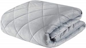 BeautyrestQuilted Weighted Blanket