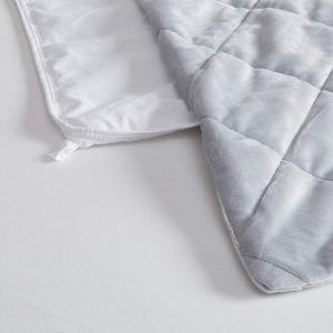 BeautyrestQuilted Weighted Blanket review