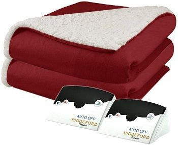 Micro Mink Sherpa Blanket (Digital)