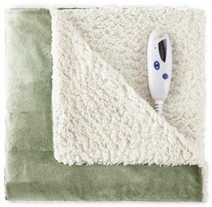 Micro Mink Sherpa Throw (Digital) review