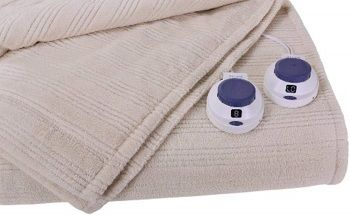 Soft Heat Ultra Soft Plush Electric Blanket review