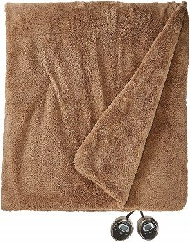 Sunbeam Loftec Heated Blanket