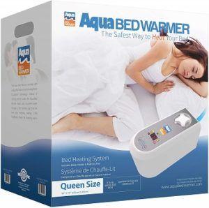 Aqua Bed Non-Electric Warmer review