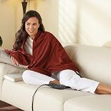 Best 5 Small Electric Heated Blanket & Throw In 2020 Reviews