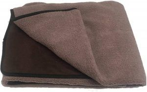 Etateta Plush Teddy Heated Blanket review
