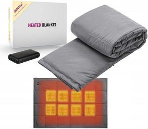 Onnetila Outdoor Warming Blanket