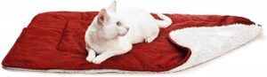 Pawchie Self-Heated Pet Pad review