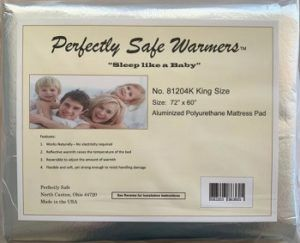 Perfectly Safe Bed Warmer review