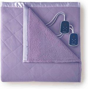 Shavel Micro Flannel Electric Blanket review