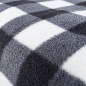 Stalwart's Fleece Low Voltage Throw review