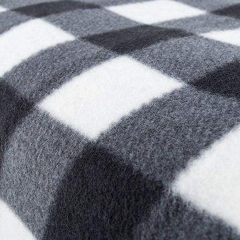 Stalwart's Fleece Low Voltage Throw review