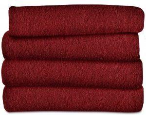 Sunbeam Fleece Electric Blanket