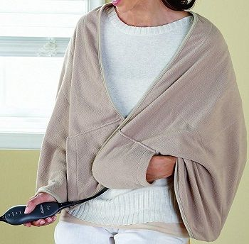 Sunbeam Royalmink Throw