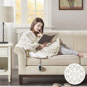 lightweight-electric-blanket