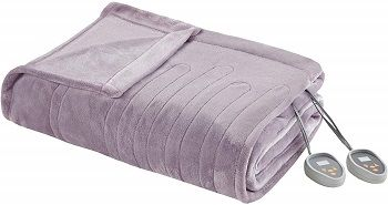 Beautyrest Electric Blanket Queen