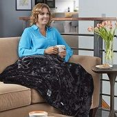 Best 5 Battery Operated & Cordless Electric Heated Blankets