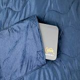 Best 5 Cordless Battery Operated Heated Blanket Reviews 2021