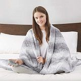 Best 5 Faux-Fur Electric Heated Blanket Picks In 2021 Reviews