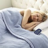 Best 5 Full-Size Electric Heated Blankets In 2020 Reviews
