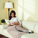 Best 5 Snuggie Electric Heated Blankets With Sleeves Reviews