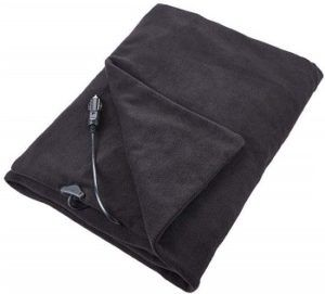 Big Hippo Heated 12V Blanket review