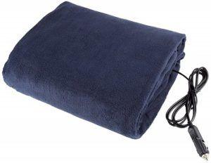 Roadpro Fleece Warming Blanket review