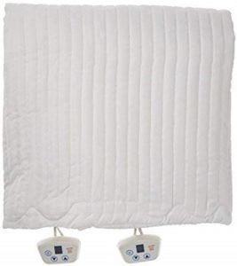 Shavel's Micro FlannelSherpa Cal King Electric Blanket review