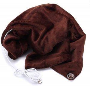Z-YQL Fleece Warming USB Blanket review