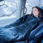 Best 5 Electric Heated Car Blanket Warmer In 2020 Reviews