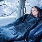 Best 5 Electric Heated Car Blanket Warmer In 2021 Reviews